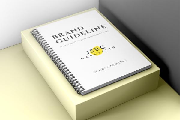 JSBC Marketing Brand Guideline