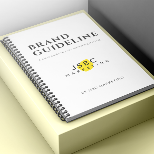 JSBC Marketing Brand Guideline